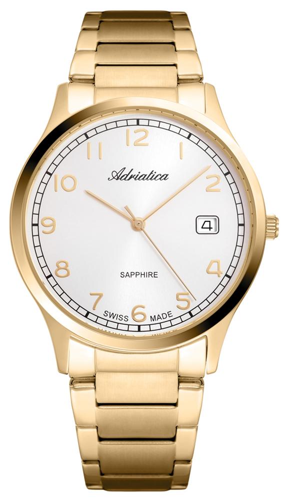 Adriatica A1292.1123Q - zegarek męski
