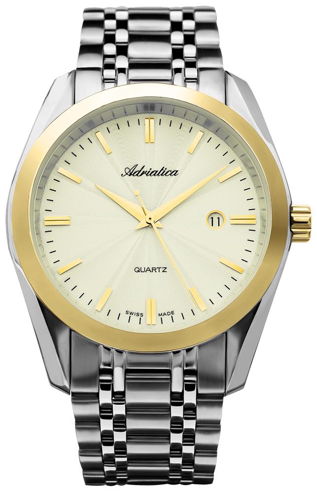 Adriatica A8202.2111Q - zegarek męski
