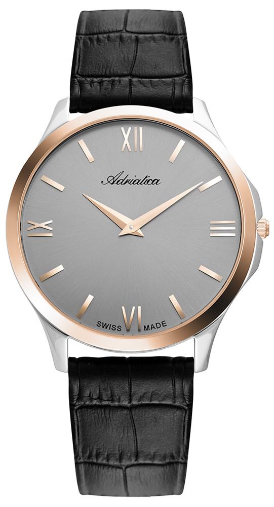 Adriatica A8241.R267Q - zegarek męski