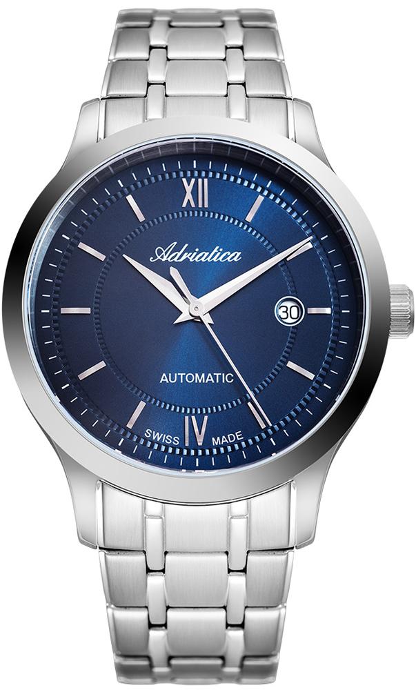 Adriatica A8276.5165A - zegarek męski