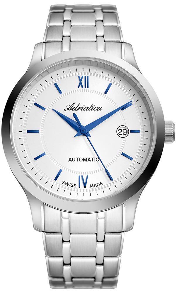 Adriatica A8276.51B3A - zegarek męski