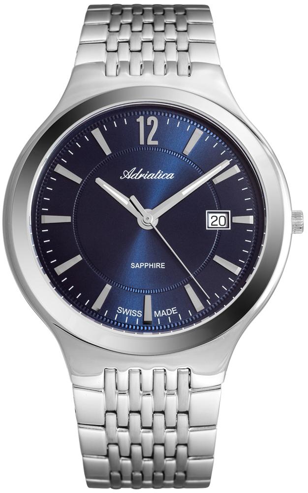 Adriatica A8296.5155Q - zegarek męski