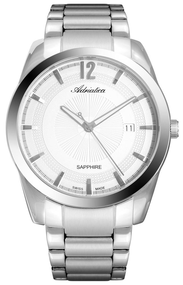 Adriatica A8301.5153Q - zegarek męski