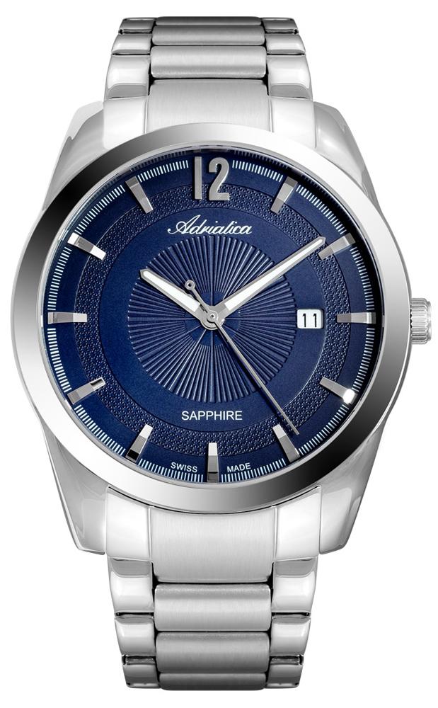 Adriatica A8301.5155Q - zegarek męski