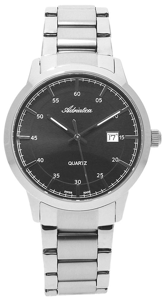 Adriatica A8302.5116Q - zegarek męski