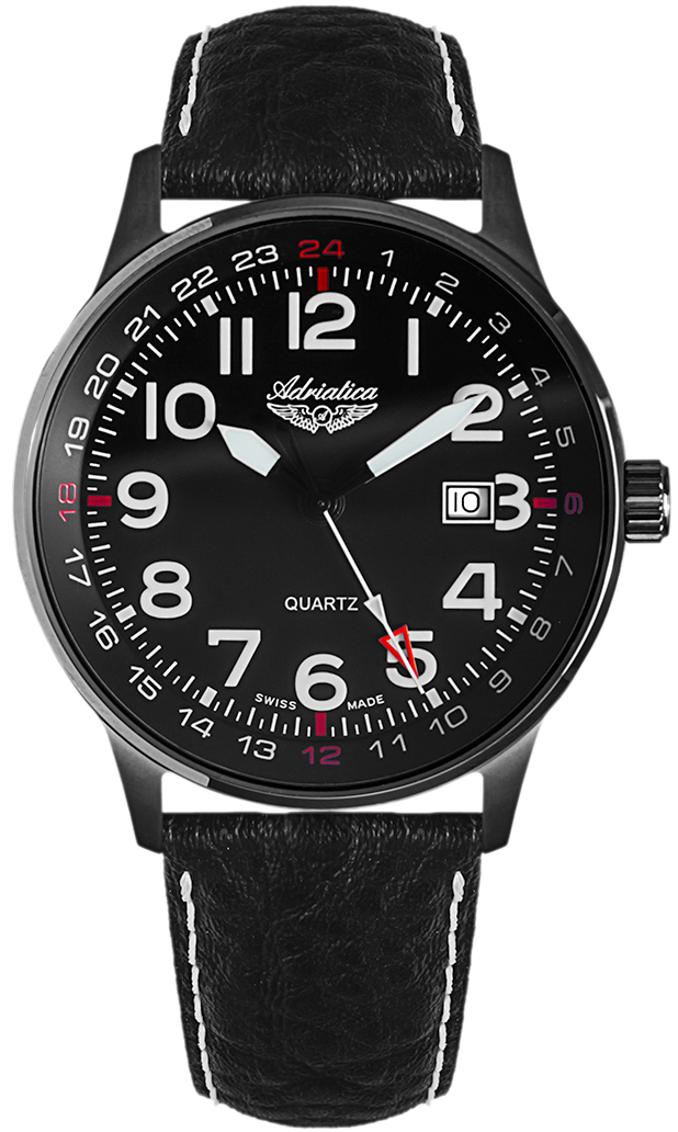 Adriatica A1067.B224Q - zegarek męski