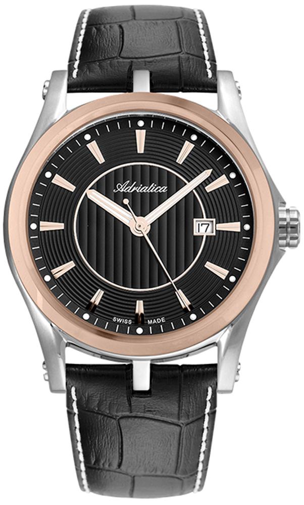 Adriatica A1094.R216Q - zegarek męski
