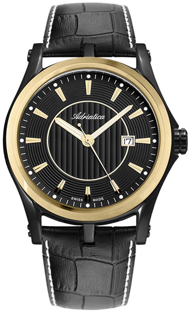 Adriatica A1094.X214Q - zegarek męski