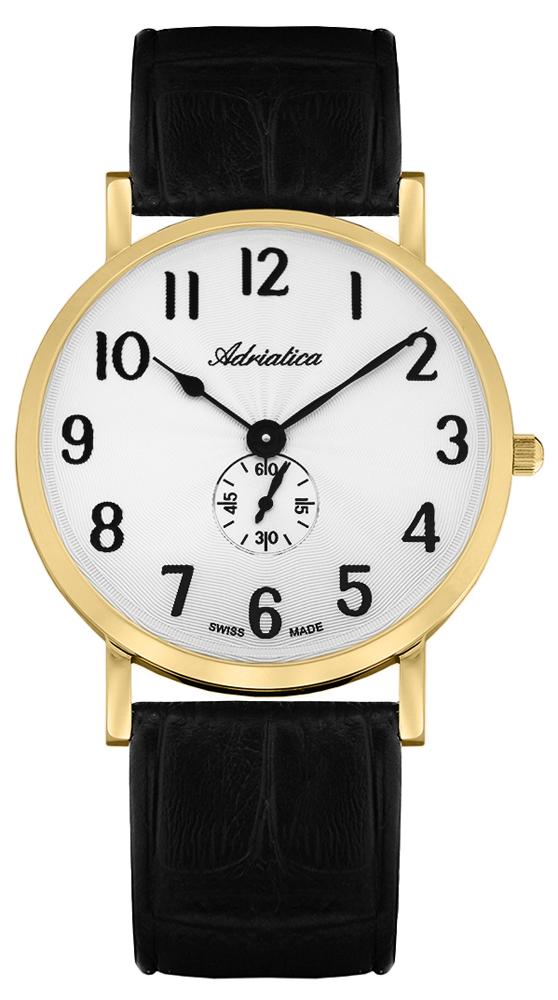 Adriatica A1113.1223Q - zegarek męski