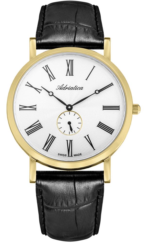 Adriatica A1113.1233Q - zegarek męski