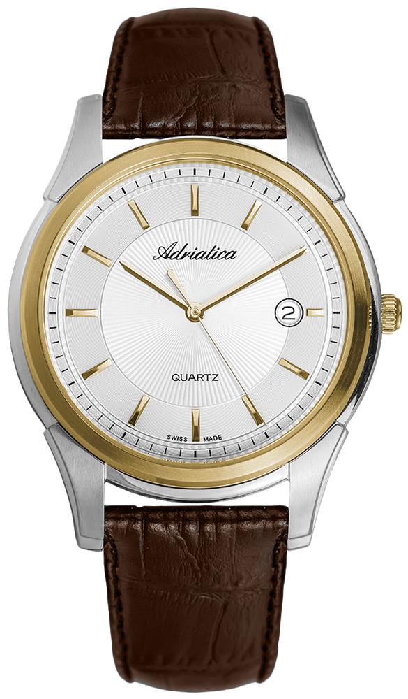 Adriatica A1116.2213Q - zegarek męski