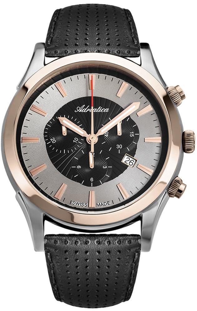 Adriatica A1191.R214CHM - zegarek męski