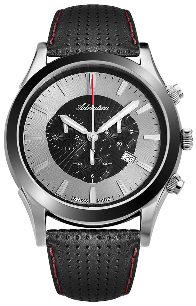 Adriatica A1191.Y214CHM - zegarek męski