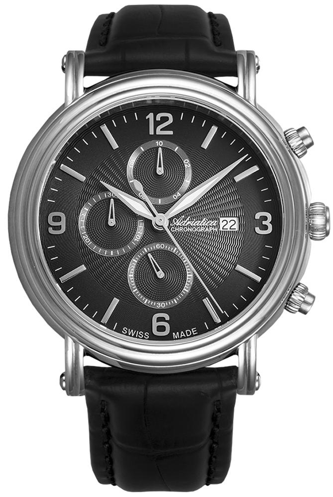 Adriatica A1194.5254CH - zegarek męski