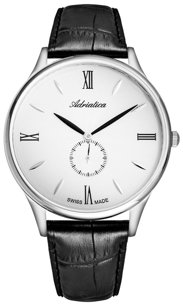Adriatica A1230.5263QXL - zegarek męski