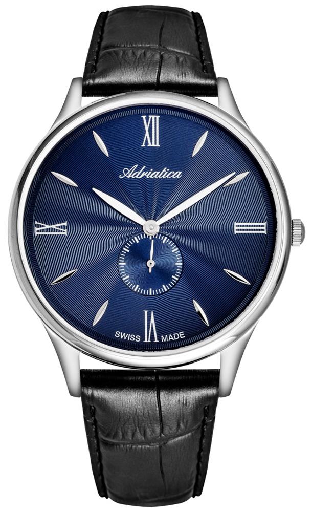 Adriatica A1230.5265QXL - zegarek męski