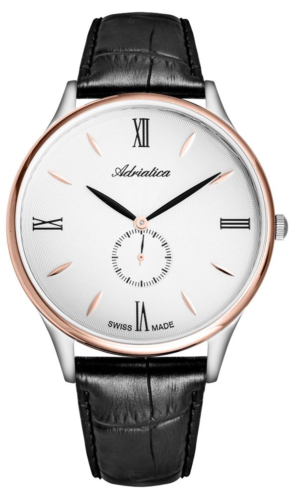 Adriatica A1230.R263QXL - zegarek męski