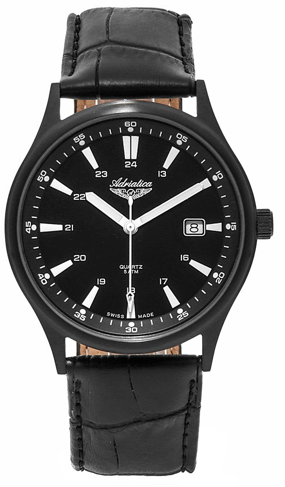 Adriatica A12406.B214Q - zegarek męski