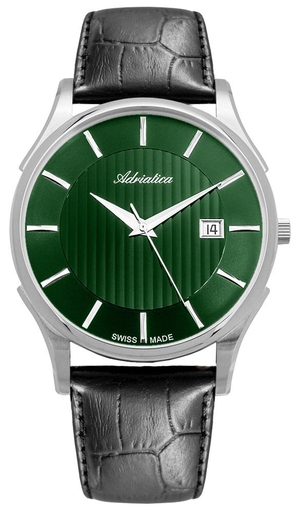 Adriatica A1246.5210Q - zegarek męski