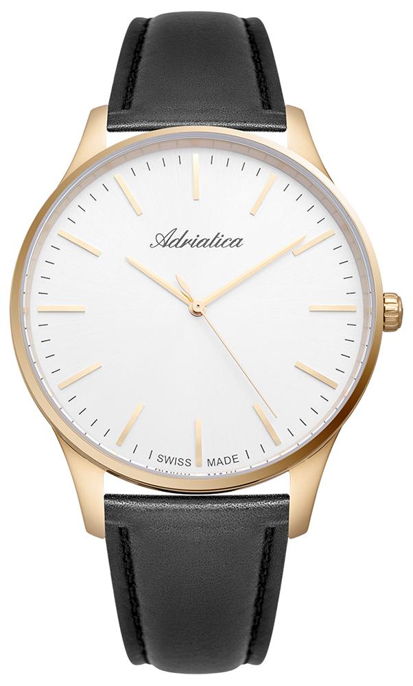 Adriatica A1286.1213Q - zegarek męski
