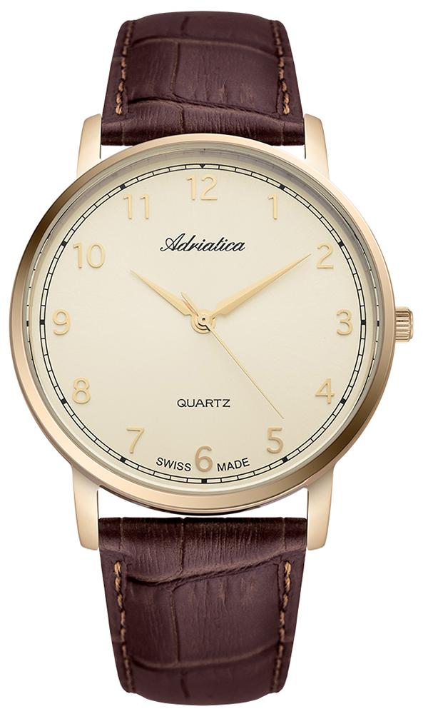 Adriatica A1287.1221Q - zegarek męski
