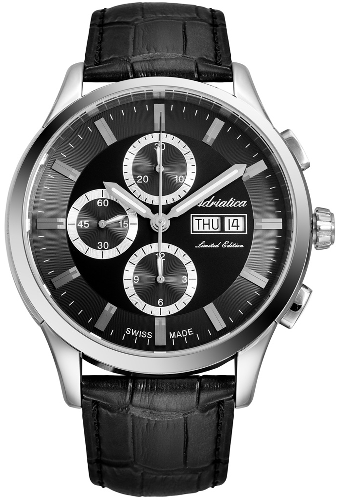 Adriatica A1992.5214A - zegarek męski
