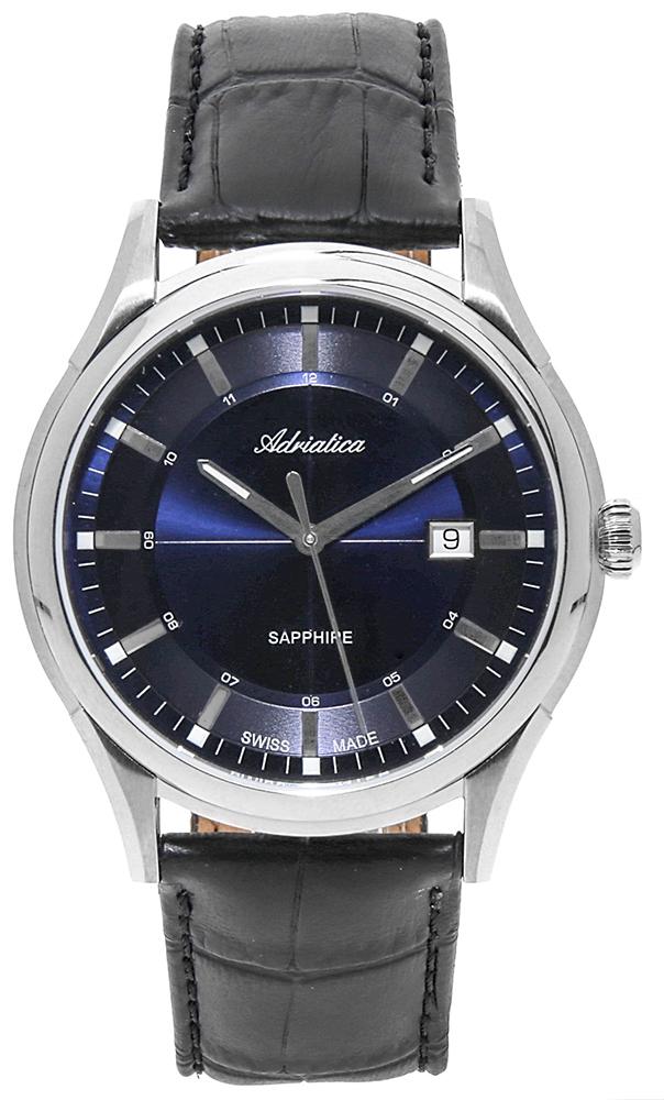 Adriatica A2804.5215Q - zegarek męski