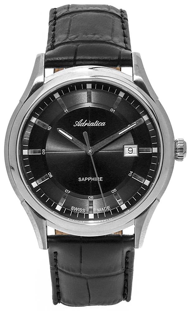Adriatica A2804.5216Q - zegarek męski