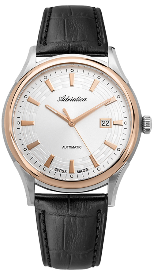 Adriatica A2804.R213A - zegarek męski