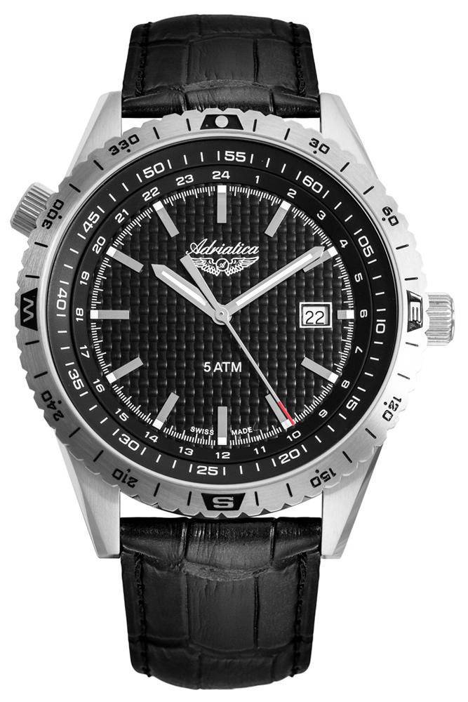 Adriatica A8172.5214Q - zegarek męski