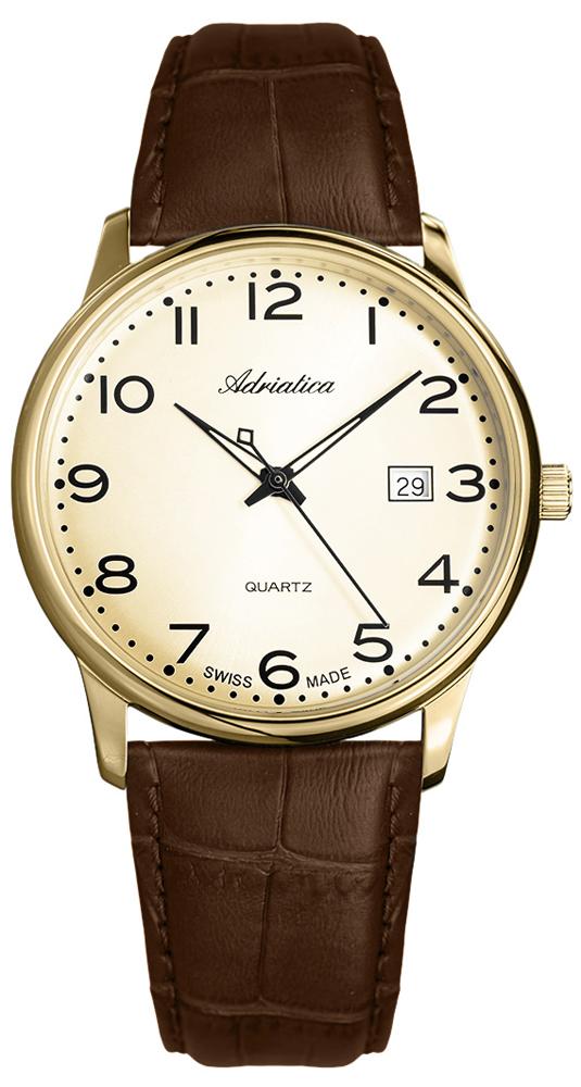 Adriatica A8242.1221Q - zegarek męski