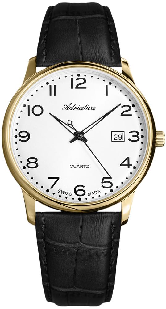 Adriatica A8242.1223Q - zegarek męski