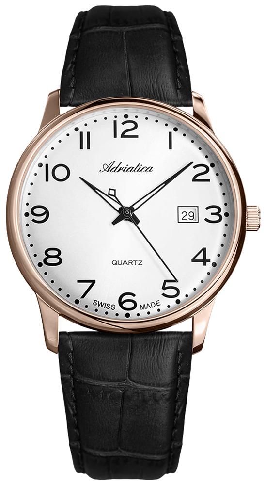 Adriatica A8242.9223Q - zegarek męski