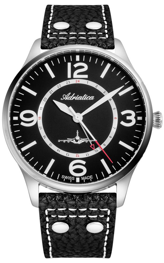 Adriatica A8266.5254Q - zegarek męski