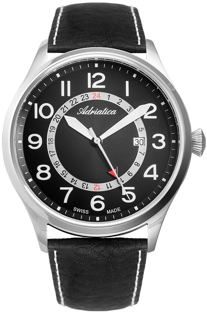 Adriatica A8267.5224Q - zegarek męski
