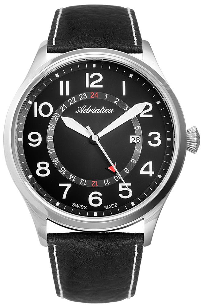Adriatica A8267.5224Q1 - zegarek męski