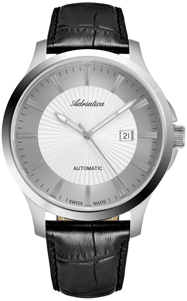 Adriatica A8270.5213A - zegarek męski