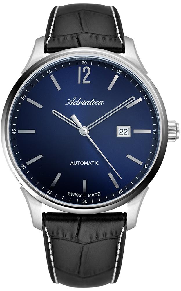Adriatica A8271.5255A - zegarek męski