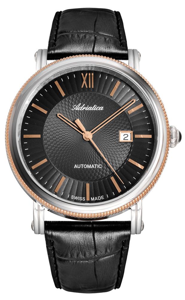 Adriatica A8272.R264A - zegarek męski