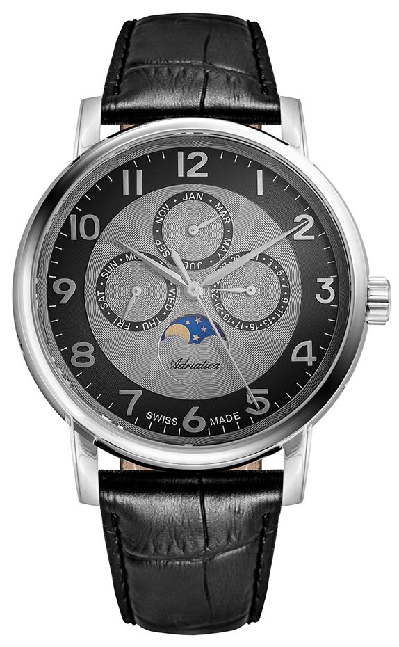 Adriatica A8274.5227QF - zegarek męski
