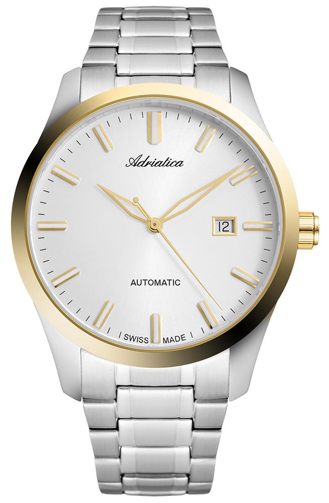 Adriatica A8277.2113A - zegarek męski