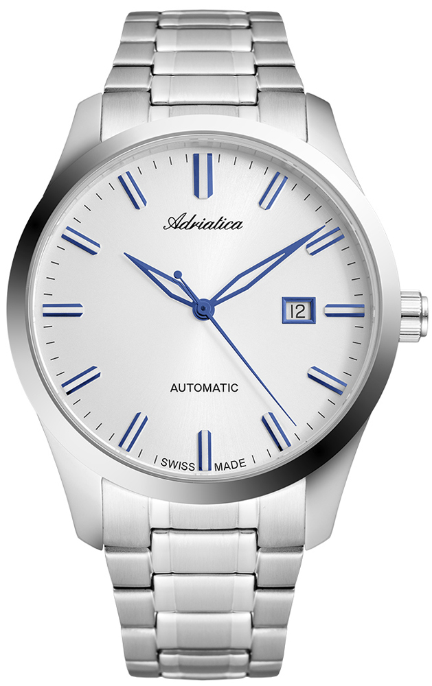 Adriatica A8277.51B3A - zegarek męski