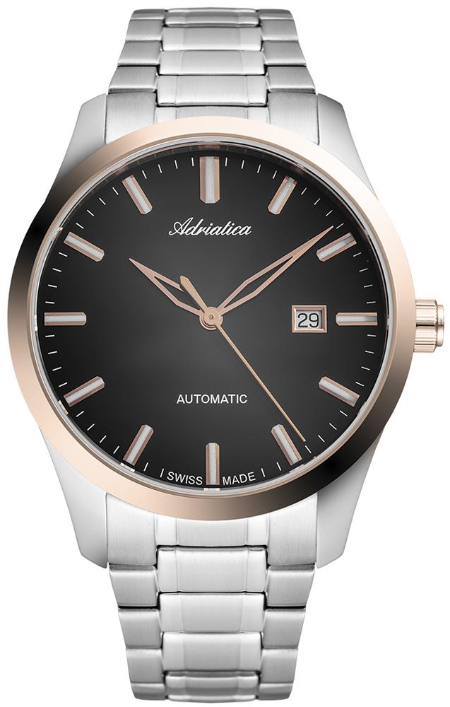 Adriatica A8277.R114A - zegarek męski