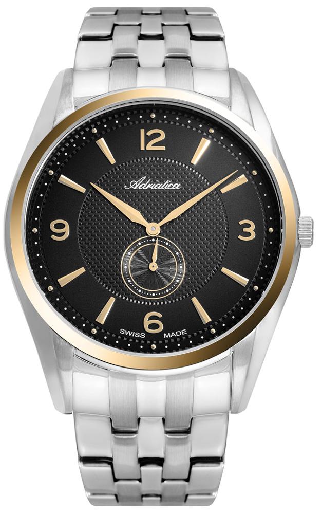 Adriatica A8279.2156Q - zegarek męski