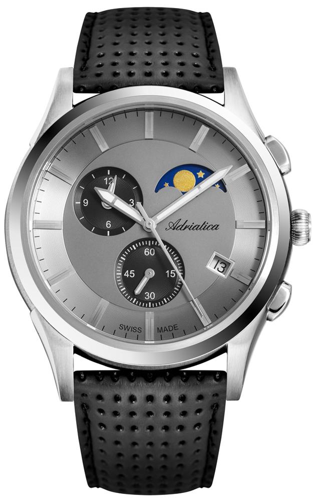 Adriatica A8282.5217CH - zegarek męski