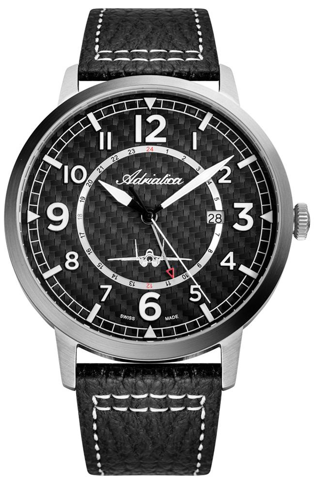 Adriatica A8284.5224Q - zegarek męski