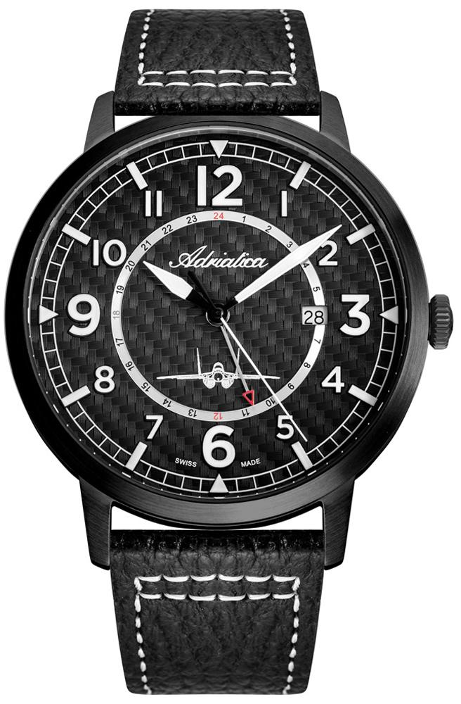 Adriatica A8284.B224Q - zegarek męski