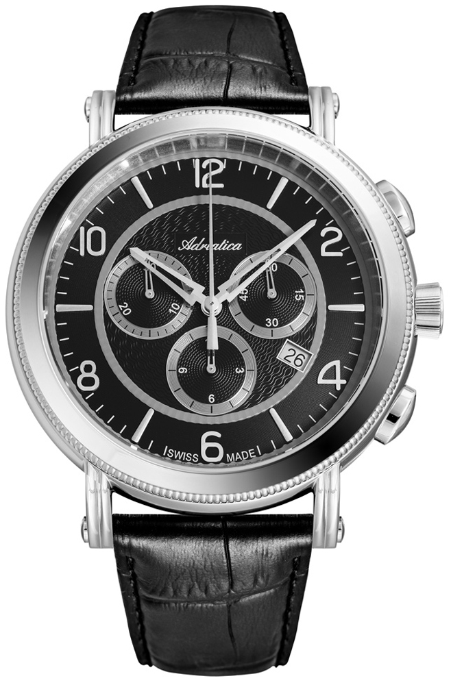 Adriatica A8294.5254CH - zegarek męski