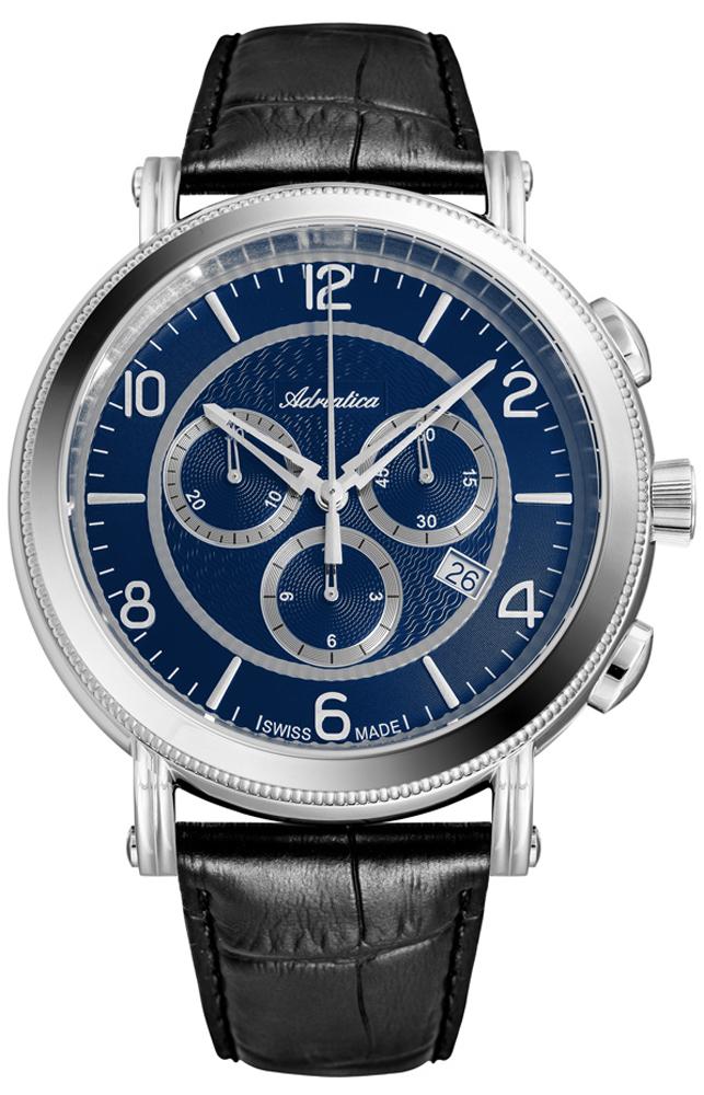 Adriatica A8294.5255CH - zegarek męski