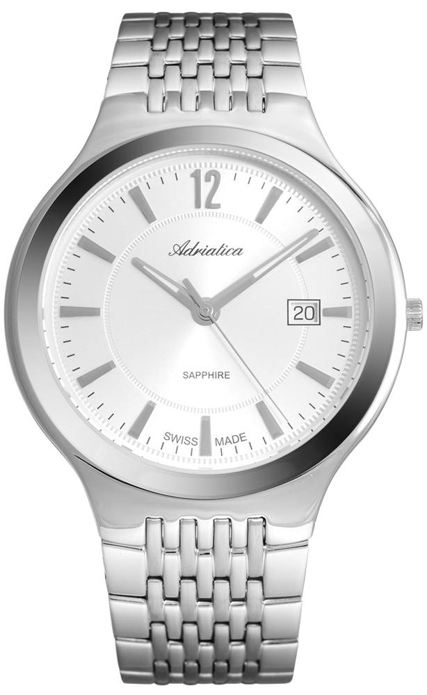 Adriatica A8296.5153Q - zegarek męski